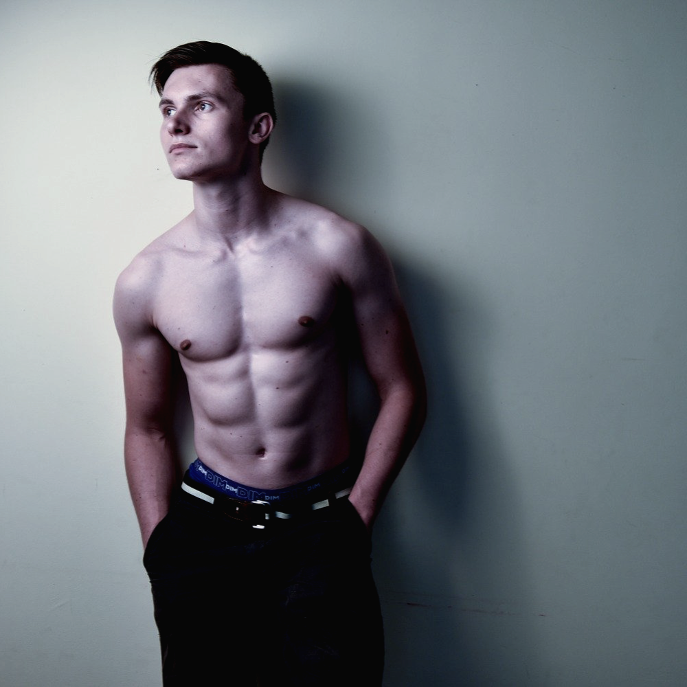 魅力を感じる男性の身体の特徴5選